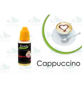 Płyn Trendy 10 ml CAPPUCINO 06