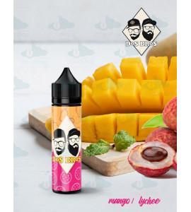 Premix Dos Bros Mango Lychee
