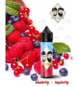 Premix Dos Bros Blueberry...