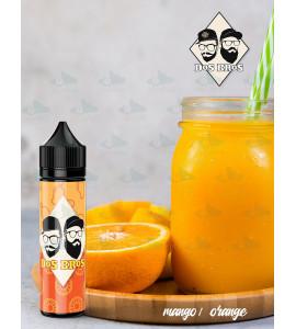 Premix Dos Bros Mango Orange