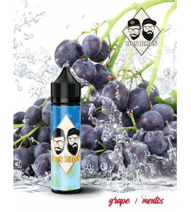 Premix Dos Bros Grape Mentos