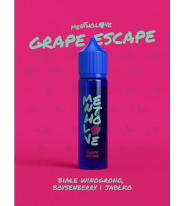 Premix Mentholove Grape...