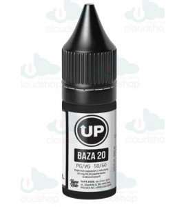 Baza Up 20mg/ml PG/VG: 50/50