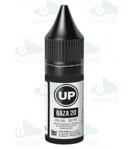Baza Up 20mg/ml PG/VG: 30/70