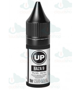 Baza Up 09mg/ml PG/VG: 30/70