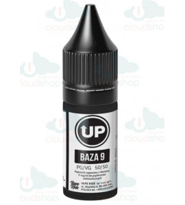Baza Up 09mg/ml PG/VG: 50/50