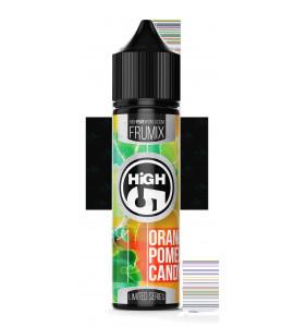 Premix HIGH5 FRUMIX  No1 40 ml