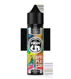 Premix HIGH5 FRUMIX  No4 40 ml