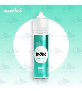 Premix Mono Menthol 40ml