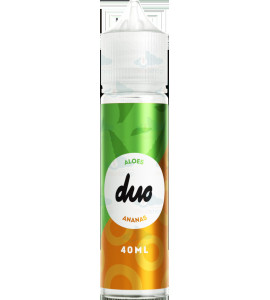Premix Duo Aloes Ananas 40ml