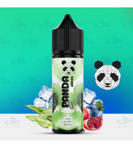 Premix Panda Eats Aloes 40 ml