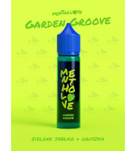 Premix Mentholove Garden...