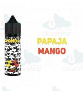 Premix Panda Duo Papaja...