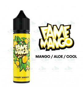 Premix Fame Mango Canary...