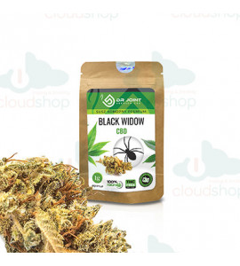 Susz CBD Black Widow