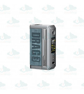 Mod Voopoo Drag 3 Smoky Grey