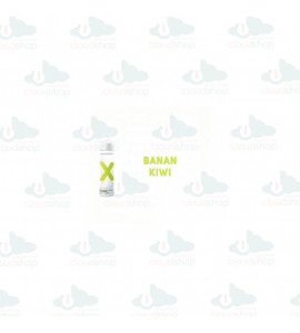 Premix Projekt X Banan Kiwi...