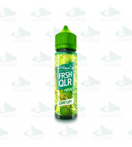 Premix Dillon's Fresh LIME...