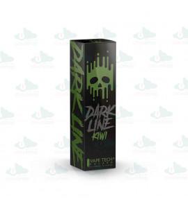 Koncentrat Dark Line Kiwi 6 ml