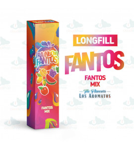 Koncentrat Fantos Rainbow 9ml