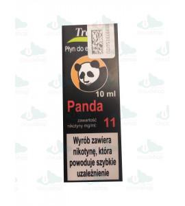 Płyn Trendy 10 ml PANDA 11