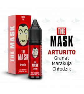Premix The Mask 5 ml Arturito