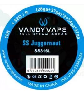 Drut VANDY VAPE Juggernaut...