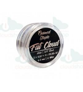 Grzałka Fat Cloud Framed...
