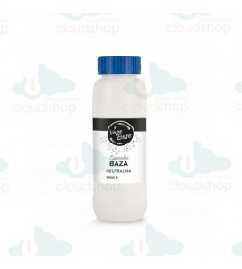 Baza Smooke 300 ml 75/25 0 MG