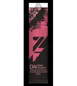 Premix ZAP! Z FUEL Pink...