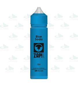Premix ZAP! Juice Blue Soda...