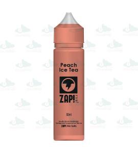 Premix ZAP! Juice Peach Ice...