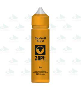 Premix ZAP! Juice Starfruit...