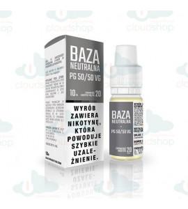Baza Shot 50/50 18MG