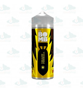 Premix THE BOMB YELLOW...